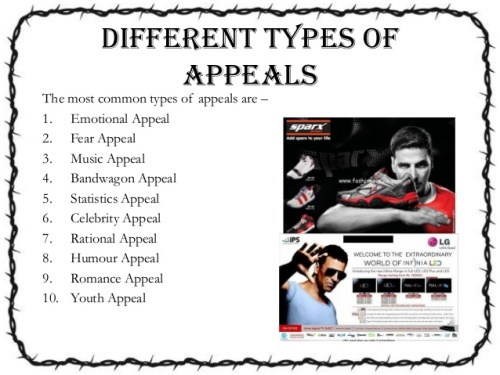 advertisement-appeals-27-638